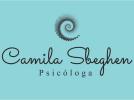 Psicóloga CAMILA SBEGHEN CRP 07/27914